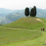 Cinco razones para caminar en la Via degli Dei desde Bolonia a Florencia