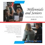 Panel Millenials and Seniors